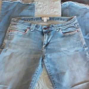 ~~~~SOLD~~~~  Abercrombie Jeans